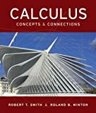Calculus: Concepts & Connections