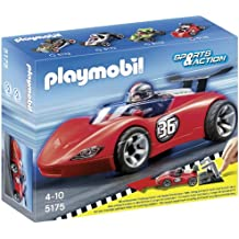 Playmobil Coches - Sports Racer (5175)