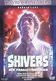 Shivers - Der Parasitenmörder [Import allemand]