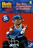 Mon livre d'autocollants et d'activités