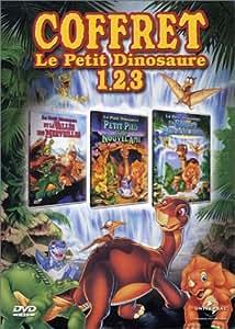 Le petit dinosaure vol 1 2 et 3 la vall e des - Petit pieds le dinosaure ...