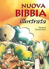 Idea Regalo - Nuova Bibbia illustrata