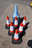 Standard Traffic Cone (PACK OF 6)