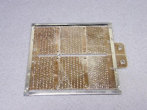 Toaster Element (toaster element: Dualit: Ende Dualit end toaster element breit, breit)