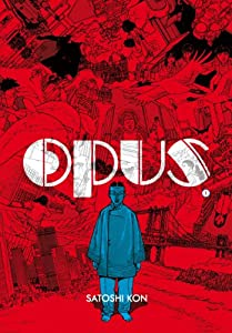 Opus Edition simple Tome 1