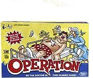 Hasbro Gaming Classic Operation Game-B2176EF3