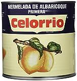 Celorrio 40 - 40002C Mermelada Albaricoque Lata - 3 kg