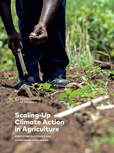 Scaling-Up Climate Action in Agriculture: Identifying Successes and Overcoming Challenges (TemaNord Book 2017514) (English Edition)