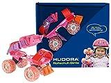 Hudora 22025 - Rollerskate Girlie