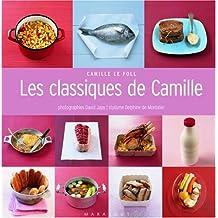 Les classiques de Camille