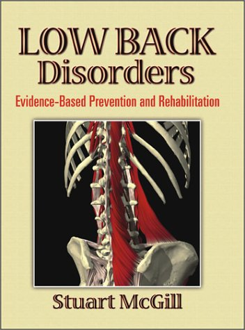 Pdf disorders low back