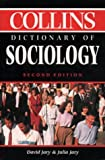 Sociology (Collins Dictionary of)
