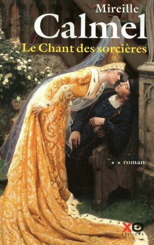 """<a href=""""/node/4124"""">Le chant des sorcières tome2</a>"""