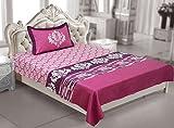 ELAN 100% Cotton -300 TC - Single Bed Sh...