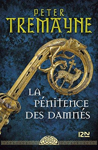 La pénitence des damnés (HORS COLL SERIE) par Peter TREMAYNE