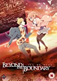 Beyond The Boundary The Movie: I'll Be Here - Past Chapter/Future Arc [DVD] [UK Import]