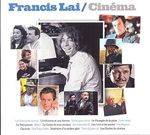 Le Cinema de Francis Lai