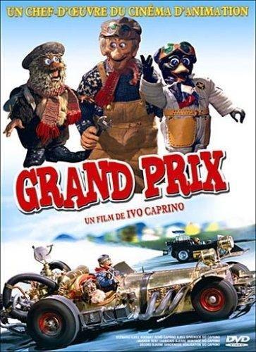 Grand prix [FR Import]