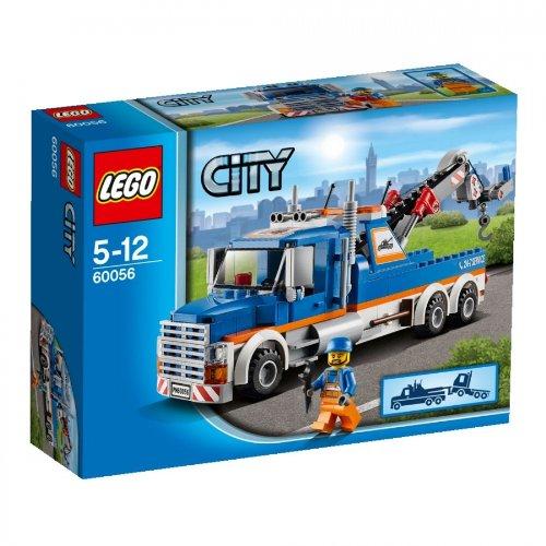 Preisvergleich Produktbild LEGO City 60056 Abschleppwagen