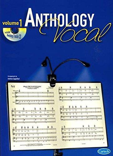ANTHOLOGY (Vocal), volume 1