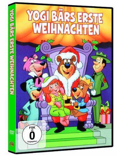 Yogi Bärs erste Weihnachten - Warner Kid Edition