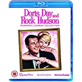 Doris Day and Rock Hudson: Romantic Comedy 3 Movies Collection - Pillow Talk + Lover Come Back + Send Me No Flowers