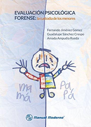 Evaluación psicológica forense por Fernando Jiménez Gómez