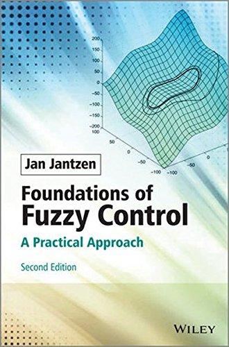 Foundations of Fuzzy Control: A Practical Approach por Jan Jantzen