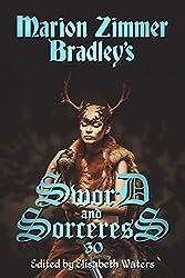 Sword and Sorceress 30