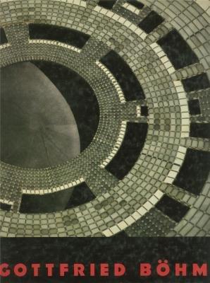 Gottfried Bhm 1920 - Vortrge, Bauten, Projekte. Lectures, Buildings, Projects.