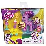 My Little Pony 37380E241 Twilight Sparkle Crystal