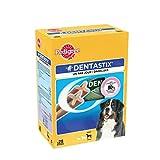 Pedigree Snacks DentaStix Multipack für grosse Hunde, 28 St.