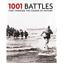 1001 Battles That Changed The Course of History (English Edition)