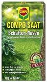 COMPO SAAT® Schatten-Rasen 1 kg für 50 m²
