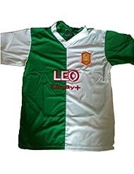Thai Club Fußball - Bangkok Glas Fußball Club Top T-Shirt