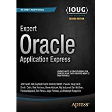 [(Expert Oracle Application Express 2015)] [By (author) Doug Gault ] published on (September, 2015)