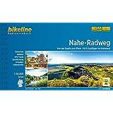 Bikeline Radtourenbuch Nahe-Radweg  Von der Quelle zum Rhein. Mit 6 Ausflügen ins Naheland, Wetterfest, reißfest.