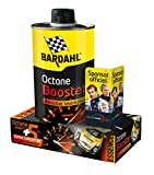 Best Octane Boosters - Bardahl 2311 Octane Booster Review