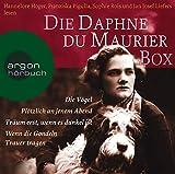 Die Daphne Du Maurier-Box (Die Vögel / Plötzlich an jenem Abend / Träum erst, wenn es dunkel wird / Wenn die Gondeln Trauer tragen) (5 CDs)