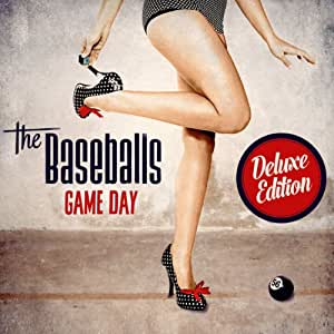 Game Day [inkl. 5 Extra Songs]