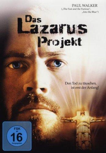 Das Lazarus Projekt