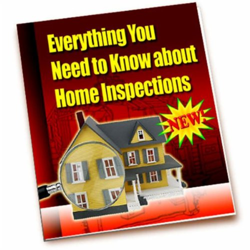 Everything You Need To Know About Home Inspections Di Home