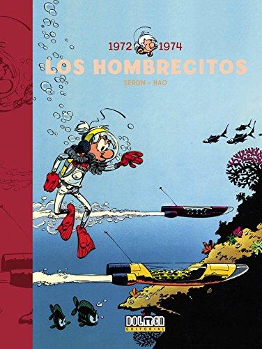 Los Hombrecitos 1972-1974 (Fuera Borda) por Pierre Seron