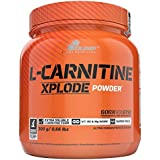 OLIMP SPORT NUTRITION L-Carnitine Xplode Powder 300 g Orange