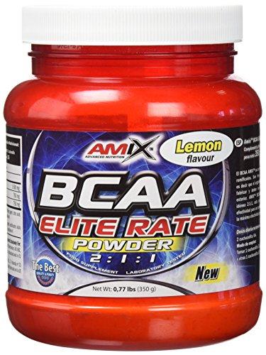 Amix BCAA Elite Rate Aminoácidos - 350 gr_8594159532229