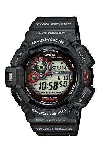 Casio G-SHOCK G-9300-1ER - Orologio da uomo usato  Spedito ovunque in Italia