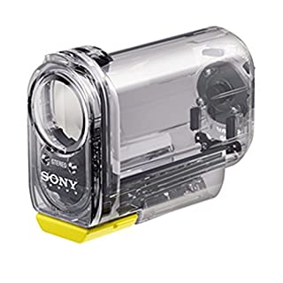 Sony SPK-AS1 Wasserdichtes Case für Action-Cam (B009GX34TG) | Amazon price tracker / tracking, Amazon price history charts, Amazon price watches, Amazon price drop alerts