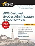 #1: AWS Certified SysOps Administrator Official Study Guide: Associate Exam