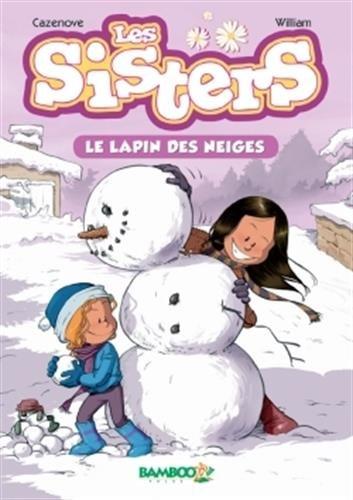 Les Sisters - poche tome 3 - Le lapin des neiges
