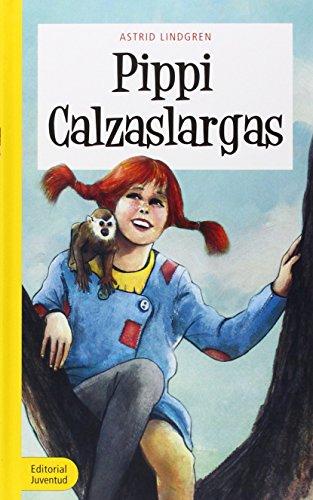 Pippi calzaslargas por Astrid Lindgren